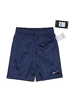 Nike Athletic Shorts Size 6-7