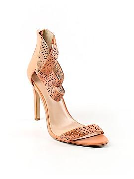 Julianne Hough for Sole Society Heels Size 9