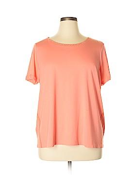 Tommy Bahama Short Sleeve Top Size XL