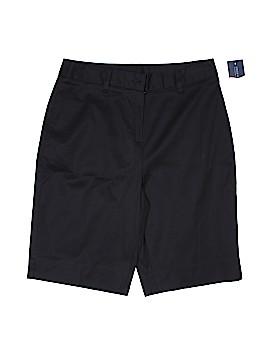 Jones New York Signature Dressy Shorts Size 6 (Petite)