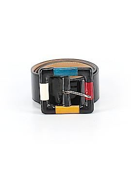 Leatherock Leather Belt Size L