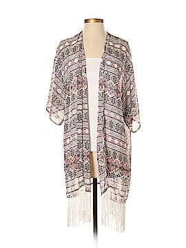 Black Rainn Kimono Size XS - Sm