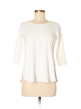 Sympli 3/4 Sleeve T-Shirt Size 6