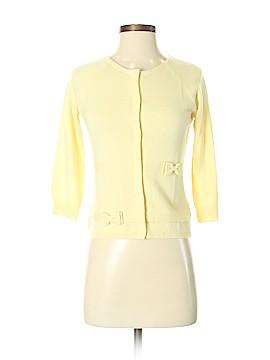 Autumn Cashmere Silk Cardigan Size S