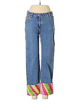 Liza Byrd Jeans Size 8