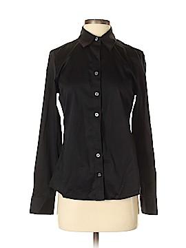 Banana Republic Long Sleeve Button-Down Shirt Size 4