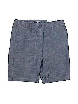 Ann Taylor LOFT Outlet Denim Shorts Size 0