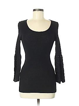 M Missoni Long Sleeve Top Size 46 (EU)