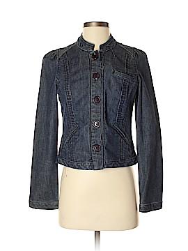 Louie Denim Jacket Size 4