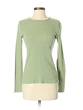 Lauren by Ralph Lauren Long Sleeve T-Shirt Size XS
