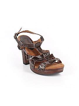 Mudd Heels Size 7 1/2