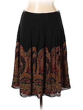 Jones New York Signature Casual Skirt Size 16