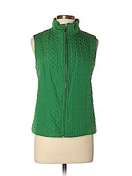 Charter Club Vest Size L