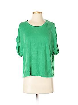 Sandro Short Sleeve T-Shirt Size Lg (3)