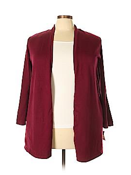 Alfani Cardigan Size 3X (Plus)