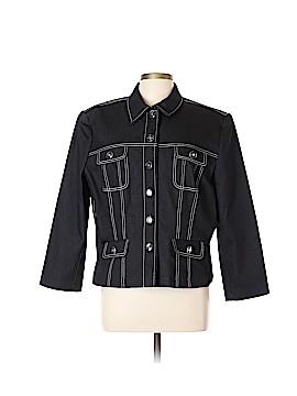 St. John's Bay Denim Jacket Size XL