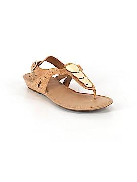 Montana Sandals Size 9 1/2