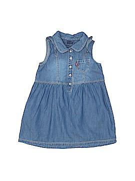 Levi's Dress Size 2T