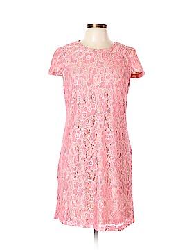 Black Saks Fifth Avenue Casual Dress Size L