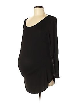 Maternal America Long Sleeve Top Size M (Maternity)