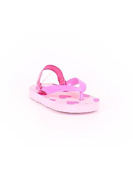 The Children's Place Flip Flops Size 6 - 7 Kids