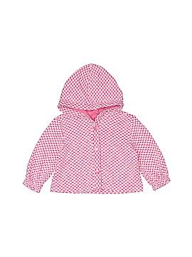 Tea Jacket Size 6-12 mo