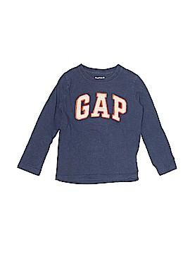 Gap Long Sleeve T-Shirt Size 4 - 5