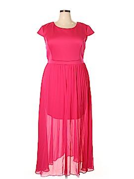 New York & Company Cocktail Dress Size XXL