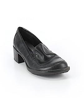 Bass Heels Size 7 1/2