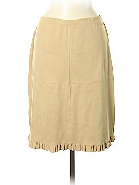 J.jill Casual Skirt Size M