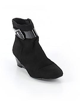Covington Ankle Boots Size 7