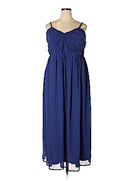 Geode Cocktail Dress Size 2X (Plus)