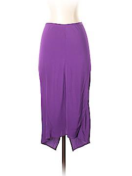 Diane von Furstenberg Silk Skirt Size 4