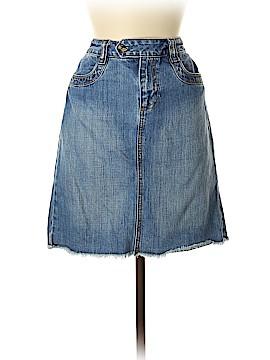 Old Navy Denim Skirt Size 6