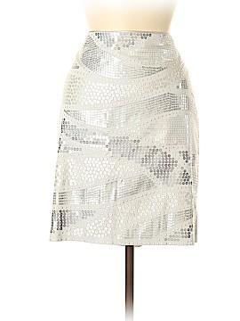 White House Black Market Formal Skirt Size 12