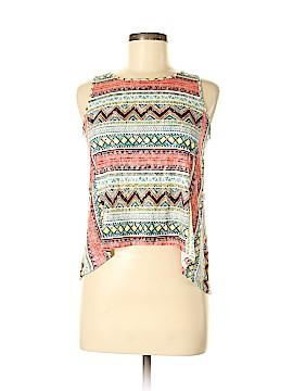 Lucky Brand Sleeveless Top Size XL