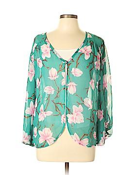 Ophelia Kimono Size L