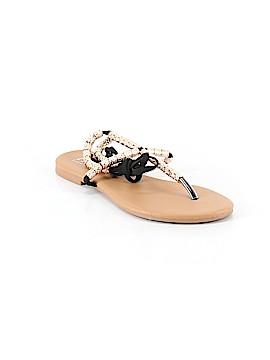 Tiara Sandals Size 7