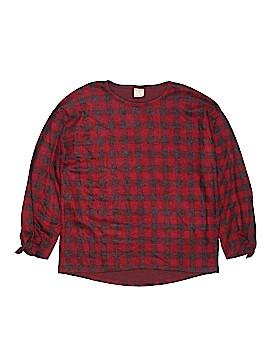 Zara Pullover Sweater Size 13-14