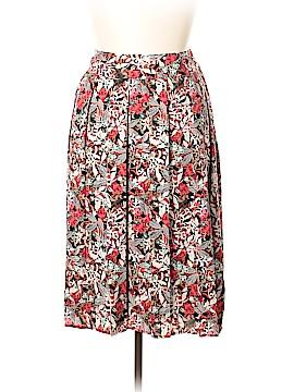 Cj Banks Casual Skirt Size 18W (Plus)