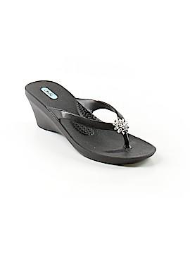 Oka B. Sandals Size 9