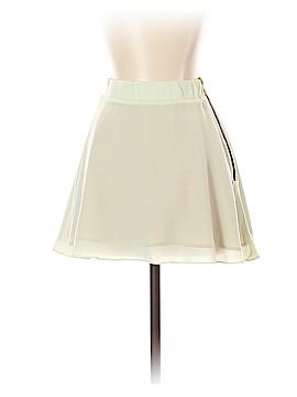 Naven Silk Skirt Size XS