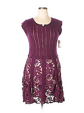 Nanette Lepore Casual Dress Size L