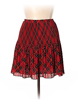 Philosophy di Alberta Ferretti Casual Skirt Size 14