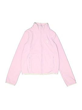 Ralph Lauren Fleece Jacket Size M (Kids)