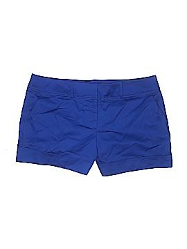 7th Avenue Design Studio New York & Company Dressy Shorts Size 18 (Plus)