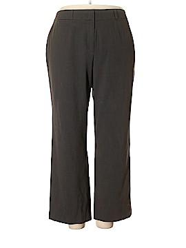 New Directions Dress Pants Size 18 (Plus)