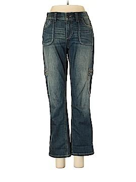 Simply Vera Vera Wang Cargo Pants Size 6