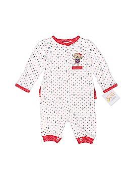 Carter's Long Sleeve Outfit Newborn