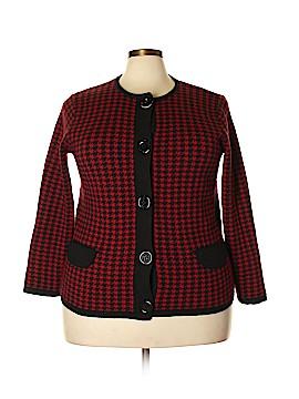DressBarn Cardigan Size 18 (Plus)